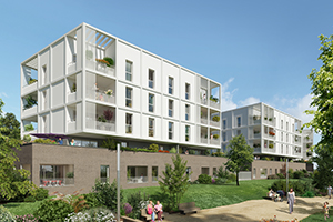 Programme immobilier Marseille