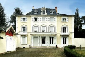 Programme immobilier Écully