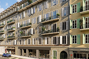 Programme immobilier Nice