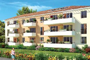 Programme immobilier Cavaillon