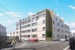 Programme immobilier Reims