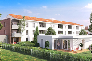 Programme immobilier Toulouse