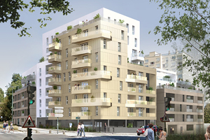 Programme immobilier Rennes