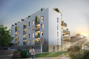 Programme immobilier Clermont-Ferrand